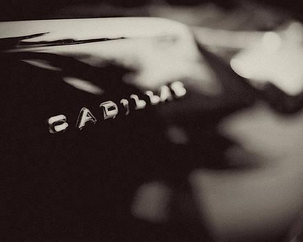 Lisa Russo - Chevrolet Cadillac No. 2