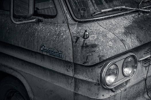 Ray Van Gundy - Chevrolet Greenbrier Van