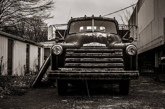 Chevrolet Pickup  by Off The Beaten Path Photography - Andrew Alexander