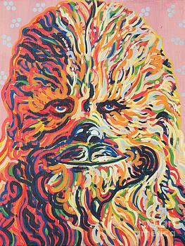 Chewy by Jesse Quinn Mayorga