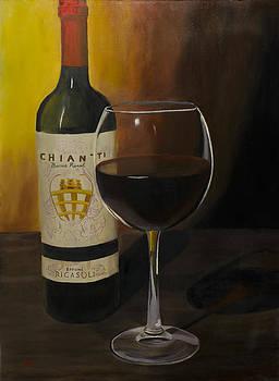Chianti Classico by Aaron Acker