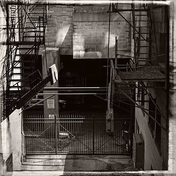 Frank Winters - Chicago Alley 3