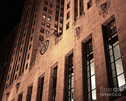 Gregory Dyer - Chicago Board of Trade Building 01