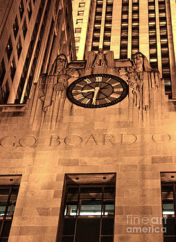 Gregory Dyer - Chicago Board of Trade Building 02