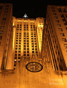 Gregory Dyer - Chicago Board of Trade Building 04
