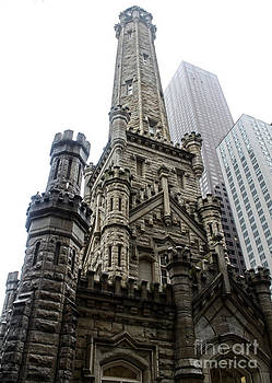 Gregory Dyer - Chicago Castle