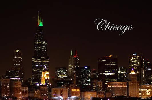 Chicago Elegant by Kelly Smith