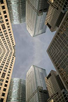 Chicago Perspective by Sheryl Thomas