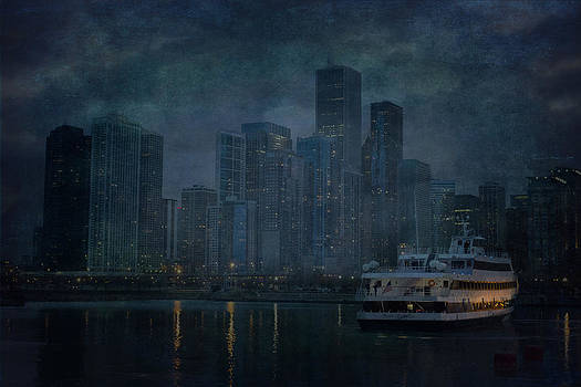 Joel Witmeyer - Chicago Skyline