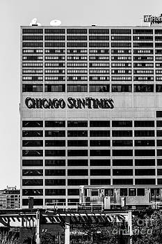 Chicago Sun-Times by F Icarus
