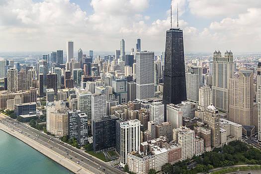 Adam Romanowicz - Chicago