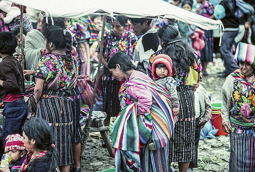 Chichi Market by Tina Manley