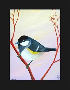 Jim Harris - Chickadee