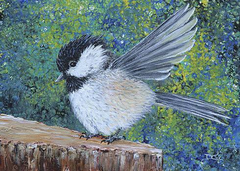 Dee Carpenter - Chickadee Landing