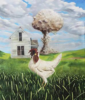 Chicken Little Did You Know by Darren Mulvenna