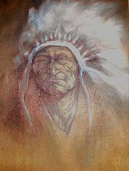 Chief by Johanna Elik