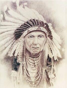 Barbara Keith - Chief Joseph