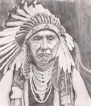 Chief Joseph by Beverly Marshall