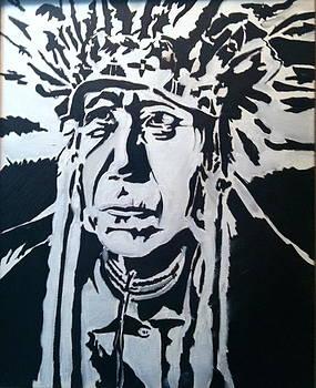 Chief by Hogan Willis