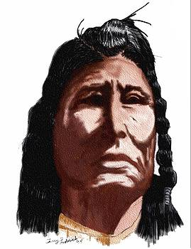 Chief by Terry Frederick