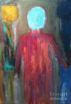 Chien Et Moi by Kareem Assab