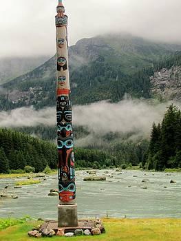 Lisa Dunn - Chilcoot River