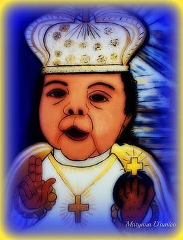 Maryann  DAmico - Child Jesus