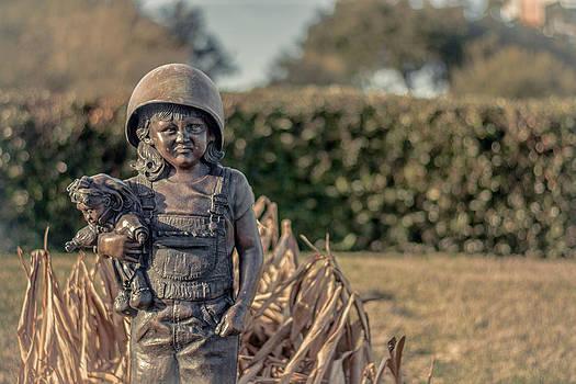 Child of War by Jon Cody