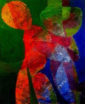 Childhood by Kamal Hashim Osman
