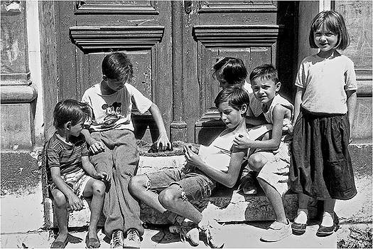 Children of Sarajevo _ Children of War by Mirza Ajanovic