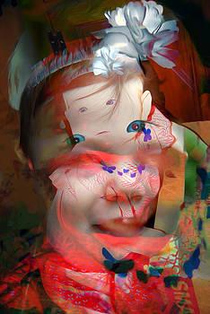 Children of the World by Gabriel Jeane