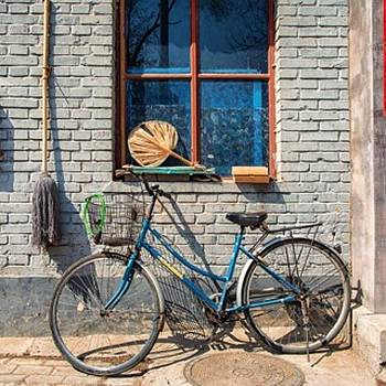 #china #beijing #d800 #hutong by Ron Greer