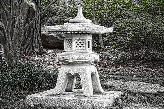 Joe Bledsoe - China Garden