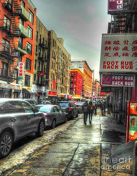 Chinatown by Debbi Granruth