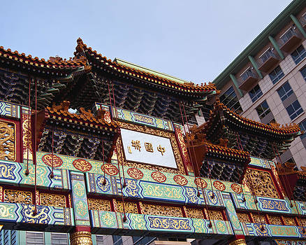 Leslie Cruz - Chinatown