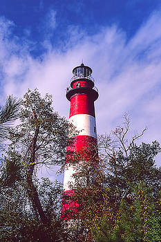 Matt Create - Chincoteague Lighthouse