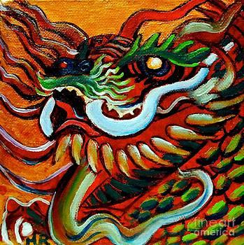 Chinese Dragon by Mirinda Reynolds