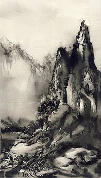 Alfred Ng - Chinese landscape