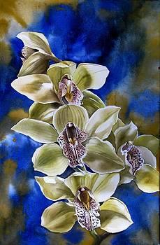 Alfred Ng - chinese new year painting