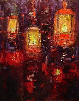 Chinese New Year by R W Goetting