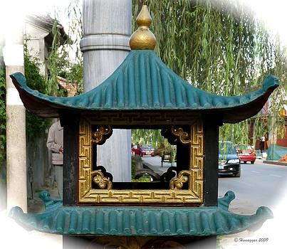 Hemu Aggarwal - Chinese Public Garbage cans