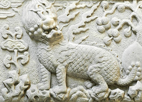 Stuart Brown - Chinese Stone Carving 6