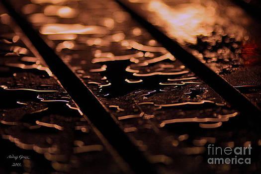 Chocolate - choco Choco - Jamaica Rum - Abstract. by  Andrzej Goszcz