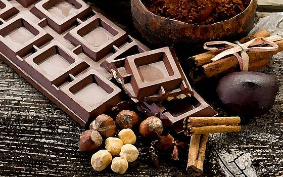 Chocolate by Cole Black