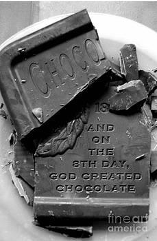 Chocolate Lover by Karen Derrico