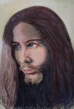 Christ by Chrissey Dittus