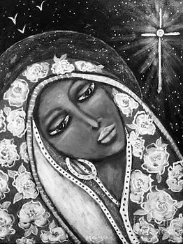 Christ-Mass Eve by Maya Telford