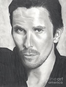 Christian Conner - Christian Bale