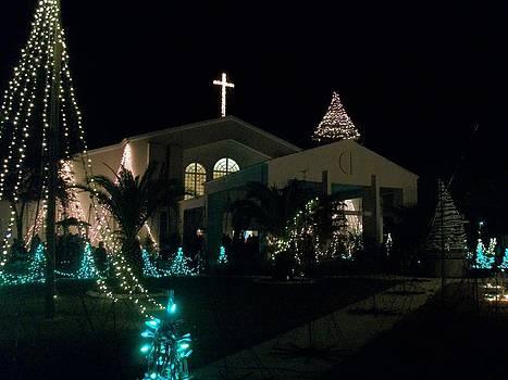 Christmas 01 by Bruce Kessler