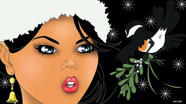 Christmas 2013 by Lynn Rider